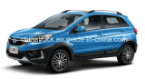 Chinese Klassieke SUV--Gasoline1.5t de Sedan van de Auto SUV van MT Q25