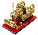 Le moteur Stirling Saihu SH-02 Modèle moteur jouet découverte éducative Kits
