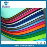 Яркий цвет хорошего качества из пеноматериала EVA лист из пеноматериала EVA стабилизатора поперечной устойчивости