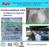 96% Min paraformaldéhyde Prill (CH2O) N