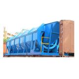 Exct에서 중국 공급자 금 회전식 원통의 체 스크린