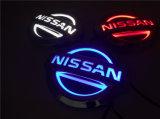 Selbst5d LED Firmenzeichen-Abzeichen-Licht für Nissans