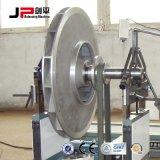 Rotor du moteur d'équilibrage dynamique de la machine