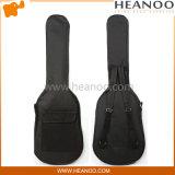 Водоустойчивым двойным электрическим проложенный случаем музыкальный мешок басовой гитары Rockbag