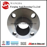 Forjados Welding-Neck 150lbs Flange de aço de carbono de Flange
