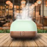 El más nuevo color 7 que cambia el humectador ligero del hogar del difusor del petróleo esencial del difusor del aroma