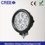 Indicatore luminoso impermeabile del CREE LED SUV di 12V 6inch 70W