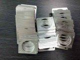 Coulée sous vide dans des moulages de silicium, prototypes de plastique de moulage par injection