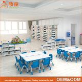 새로운 디자인 아이들 교실에 의하여 사용되는 데이케어 가구 판매