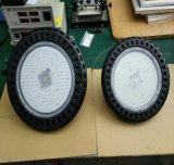 Luz blanca fría 200W de la bahía del UFO LED del taller del color alta