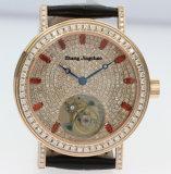 18K Gold Watch-6