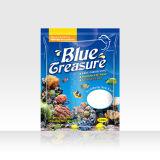 해양 생물 양식 바다 소금 파란 보물 (HZY022)