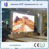 P10 Indoor e visor a cores de LED SMD