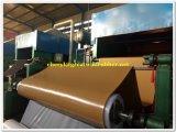 RubberMat van de Aard van het Blad van de Aard van de goede Kwaliteit de Rubber/het RubberMatwerk van de Aard