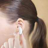 4 canaux de traitement numérique des prothèses auditives