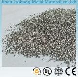Tiro de acero material 304/32-50HRC/0.4mm/Stainless/abrasivos de acero