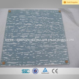 En12150, Bsi, SGCC, Csi Certificated, 3 tot 19mm met Customized Pattern Tempered Ceramic Glass