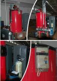 Chaudière à vapeur de carburant (gaz)