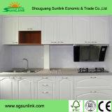 Portelli bianchi 2015 dell'armadio da cucina del rimontaggio di Paitnt della lacca di Welbom
