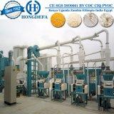 10-500t/24h máquina de moagem de farinha de milho