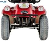 24V 800Wモーターを搭載する4つの車輪力の移動性のスクーター