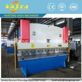Macchina piegante di CNC con il regolatore di CNC di Delem Da65W