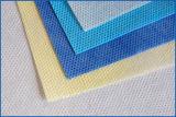 Tissu non-tissé de SMS/SMS médical Cloth/SMMS