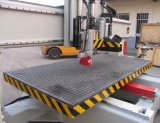Woodworking CNC Router (XE1325)の表Moving CNC Machine