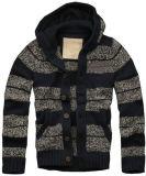 Suéter del algodón de la estrella