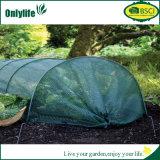 La serra del traforo della rete di prevenzione dell'insetto di Onlylife schiocca in su il coperchio del giardino