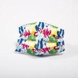 3-laags Spunlace meltblown Fashion Color Ink Disposable Mask
