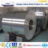 L'acciaio inossidabile 304 316 laminato a freddo la bobina d'acciaio