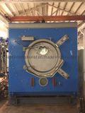 600kg de cobertura de máquina de lavar roupa de carregamento frontal