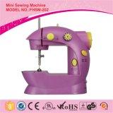 Ursprünglicher Hersteller der Ministeppstich-Nähmaschine, Qualitäts-Ministeppstich-Nähmaschine, Ministeppstich-Nähmaschine Fhsm-202