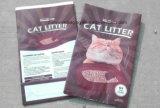Saco do papel de embalagem do pacote do alimento de animal de estimação