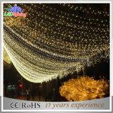 Света шнура Fairy света напольные СИД Ce/RoHS 10m 20m цветастые СИД
