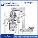 자동적인 건조한 음식 부대 포장기 또는 사탕 감싸는 기계