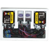 VERSTECKTES Xenonlampe-System (35W)