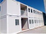 Design personalizado plana prefabricados Pack Contentor House
