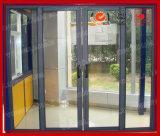Алюминий боковой сдвижной двери в патио просил размеров и цветов