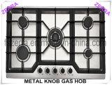 Costruito nell'apparecchio di cucina della fresa del gas (JZS5856)