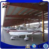 Châssis en acier hangar avion Builings Structure en acier