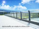 Todos Corrimão de ponte de aço inoxidável Padrão