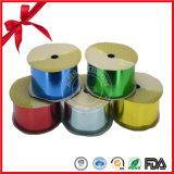 Maunfacture buntes Plastikgeschenk-Farbband Rolls