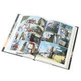 주문 만화 책 인쇄 (OEM-SC008)