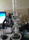 Waterpijp van het Glas van Bontek de In het groot met Diverse Ontwerpen