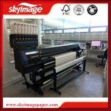 주문을 받아서 만들어진 디자인을%s Mimaki Tx300p-1800 지시하 에 의복 직물 인쇄 기계
