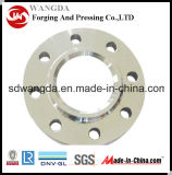 A flange do Slip-on forjou a flange a ASME B16.5