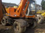 Usado escavadoras hidráulicas