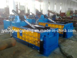 La ferraille hydraulique de haute qualité en aluminium Presse à balles de métal (Y81Q-160)